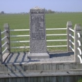 Waterlo, oorlogsmonument